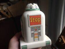 Midwinter Dalek-Roboter