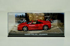 James Bond Modellauto-Collection Ferrari F355 GTS