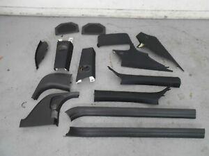 2012 08 09 10 11 12 13 BMW M3 E92 Interior Trim Panels #7994