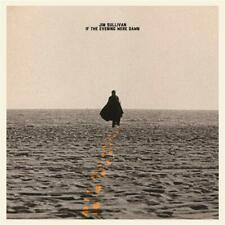 JIM SULLIVAN If The Evening Were Dawn CD NEW .cp