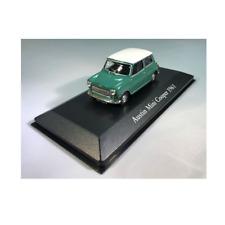 Atlas HM20 Austin Mini Cooper 1961 1:43 Scale