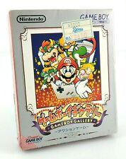 Gameboy Gallery - Jeu Nintendo Game Boy GB JAP Japan complet