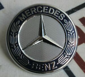 Original Mercedes-Benz Stern für Motorhaube Star Emblem for Bonnet A2188170116