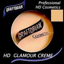 Graftobian HD Glamour Crème Foundation Sunrise Flush (C) 1/2 oz VA001
