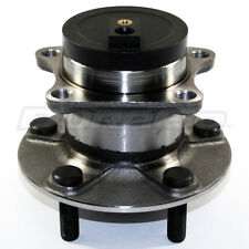 Axle Bearing and Hub Assembly Rear IAP Dura 295-12349 fits 07-12 Mazda CX-7
