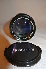 Vivitar 70-150mm 1:3.8 Macro Focusing Zoom Lens For Olympus O/OM