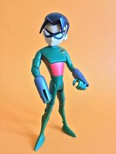 DC Direct Collectibles Batman Animated Series Robin Action Figure