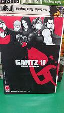 Gantz 10 - Panini Comics SC13