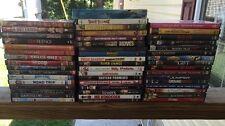 Wholesale Lot Of 50 DVDs Flea Market  OO Floor