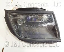 LAMBORGHINI DIABLO LATE MODEL RIGHT SIDE HEADLIGHT 0063002160