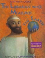 The Librarian Who Measured the Earth [Theme paperback, Theme 4] [ HOUGHTON MIFFL