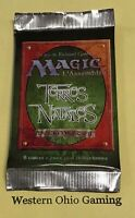 MTG Magic French Homelands Booster Pack from Box NEW The Gathering