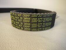 Gates Unitta Belt 1000-5GT-20 MXX-4N4