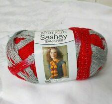 Sashay Barnat Caron Red Heart Yarn Lot Lion Brand