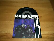 Unique 3-Musical melody.7""