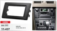 CARAV 11-437 2Din Marco Adaptador Kit Instalacion de Radio VOLVO XC90 2002-2014