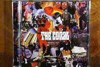 The Coral - (2002) CD UK, VG - 5084782000
