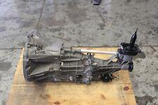2001 HONDA S2000 AP1 F20C OEM FACTORY 6 SPEED MANUAL TRANSMISSION ASSY #3204