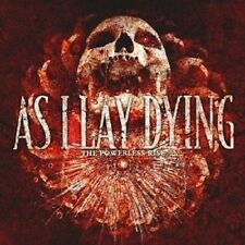 AS I LAY DYING - The Powerless Rise DIGI