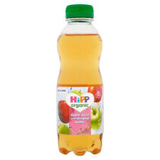 HiPP Organic Apple Juice With Mineral Water 500ml