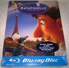 Disney / Pixar - Ratatouille (2010, Canada) Futureshop Steelbook NEW