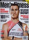 Australian Men's Fitness Magazine September 2011 Muscle Food