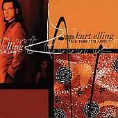 Kurt Elling This Time It's Love CD