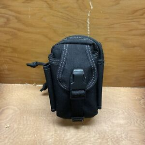 Maxpedition Nylon Black Tactical Pouch