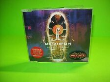 De/Vision ‎– We Fly... Tonight CD EP 1998 Electro SynthPop Electronic Darkwave