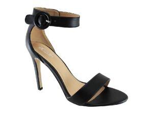New Catwalk Calibre Black Stiletto Dress Heel