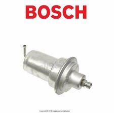 Mercedes W126 W107 W123 380SE Fuel Injection Fuel Accumulator OEM 0438170017