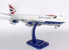 Boeing 747-400 British Airways Hogan Collectors Model Scale 1:200 HG2346GR     G