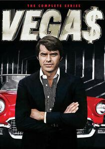 Vegas: The Complete Series [New DVD] Boxed Set, Full Frame