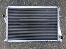 2 ROW Aluminum Radiator fit for BMW M5 Z8 750 740 540 530 528 525 MT