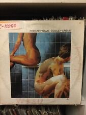 Godley Creme  - Freeze Frame   White Label Promo VG+