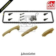 Balance Timing Chain Kit FOR VAUXHALL ASTRA 00->05 CHOICE1/2 2.2 Petrol T98