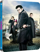 IN BRUGES STEELBOOK****BLU-RAY****REGION B****NEW & SEALED