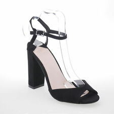 Faith High (3-4.5 in.) Party Heels for Women