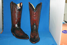 Sendra Boots  cowboystiefel westernstiefel neu design  leder handmade  gr. 45