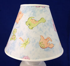 Nursery Dinosaur Handmade Lampshade Dinosaurs Lamp Shade