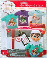 The Elf On The Shelf ( 3 tee Shirts & Keepsake  Tin !)  New for 2016  NIP