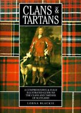 """""""Clans and Tartans by Blackle, Lorna """""""