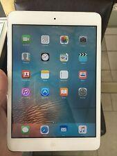 Apple iPad mini 32GB, Wi-Fi + Cellular 7.9in - Silver