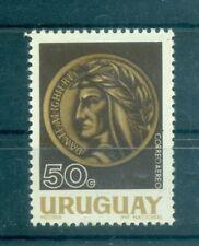 DANTE ALIGHIERI - URUGUAY 1956