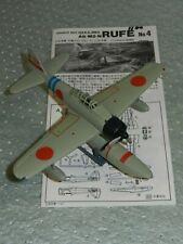 Built Arii 1/72 A6M2-N Rufe