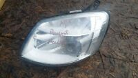 PEUGEOT PARTNER 96-13 N/S FRONT NEARSIDE PASSENGER SIDE HEADLIGHT