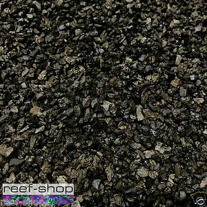 Granulated Reef Carbon 8oz for Marine and Reef Aquariums