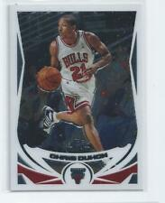 Chris Duhon 2004-05 Topps Chrome Rookie Card #197