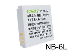 Li-ion Battery f/ Canon PowerShot Camera SX260HS SX270HS SX280HS SX510HS SX530HS