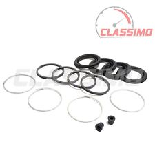 Caliper Repair Seal Kit Pair for TALBOT SUNBEAM - 1977-1981 (Not Lotus)  GIRLING